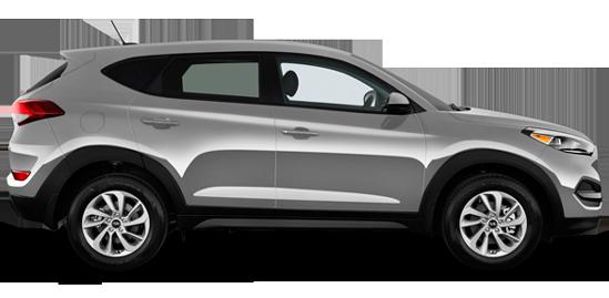 Hyundai Tucson 2.0 4WD Full size