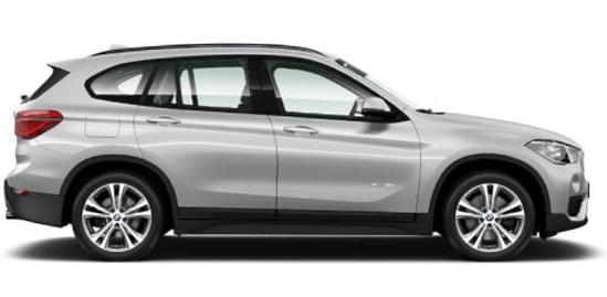 BMW X1 Twin Turbo